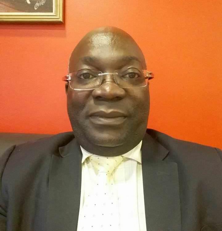 Hubert Oboulougou - POURQUOI CERTAINS GABONAIS SOUHAITENT LA VACANCE DU POUVOIR ?