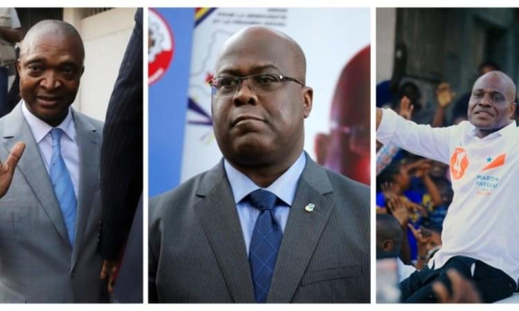 RD-Congo : qui succédera à Joseph Kabila aux élections de décembre 2018?