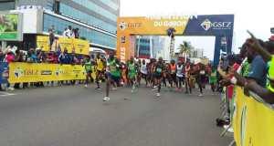 Marathon du Gabon : Le Kenya s'impose et le Gabon se désole