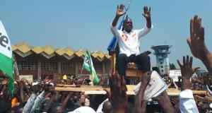 RDC : Quand le ministre Bitakwira menace de mort les adversaires de Shadary