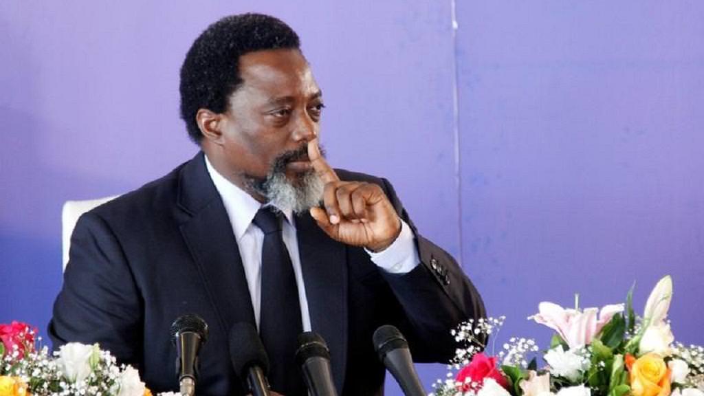kabila - RDC : Kabila évoque un éventuel retour au pouvoir