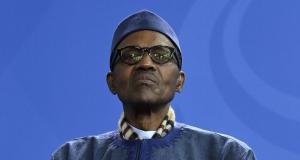 Le président Buhari sous pression après la suspension du juge de la Cour suprême