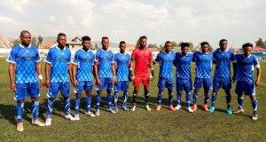 Division I : As Dauphins Noirs domine OC Muungano (2-1)
