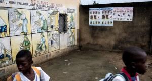 Epidémie de choléra à Lubumbashi et sa région