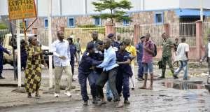 RDCongo : Le combat des Congolais pour la démocratie