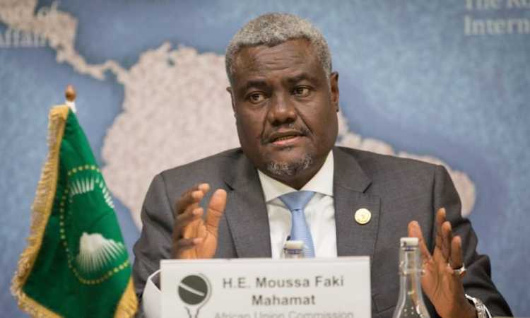 L'Union Africaine annule sa mission en RDC après la proclamation des résultats par la Cour Constitutionnelle