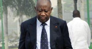 De sa prison (néo)coloniale, Laurent Gbagbo met en cause le régime néocolonial de la Vème République dans son malheur et celui des «anciennes» colonies françaises d'Afrique