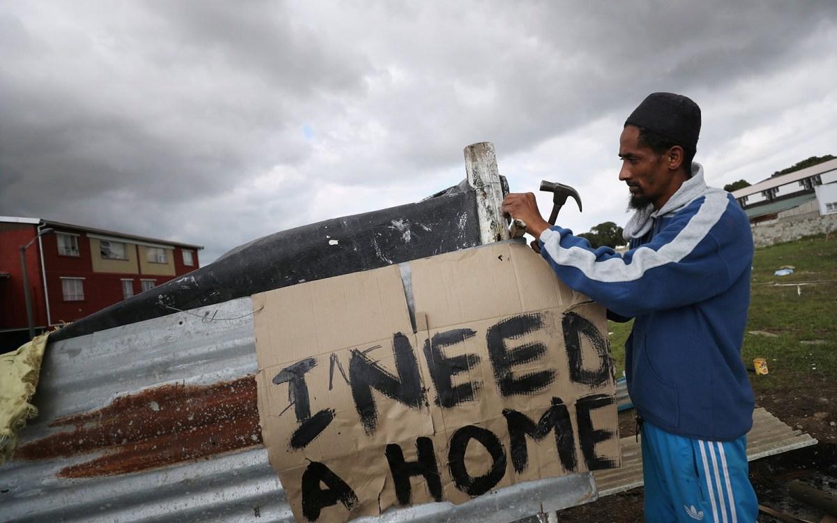 L'extrême pauvreté diminue moins vite en Afrique subsaharienne
