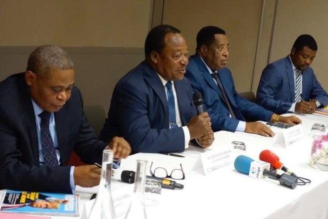 Guinée Equatoriale : Opération charme de S.E Alfonso Nsue Mokuy en Europe