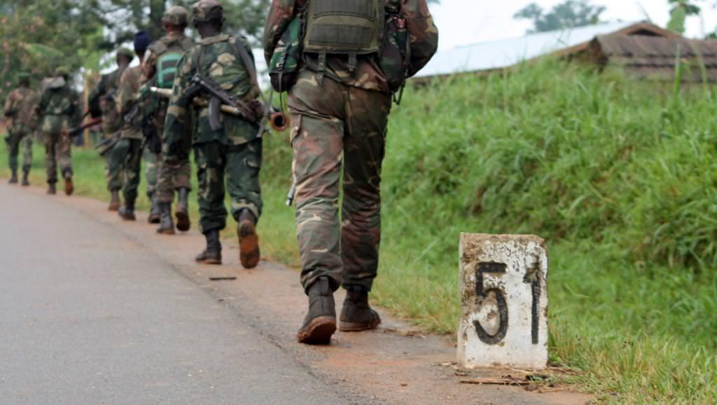 RDC: au moins cinq civils tués à Beni dans une attaque