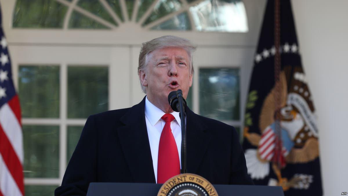 """""""Des centaines de km"""" du mur seront érigés d'ici 2020 (conseiller de Trump)"""