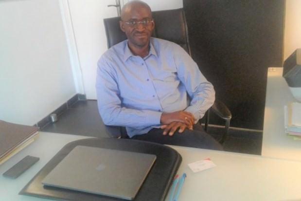 Economie/Transfert d'argent au Gabon/Entretien avec l'administrateur général de Money Gabon services, M. Joël Damas