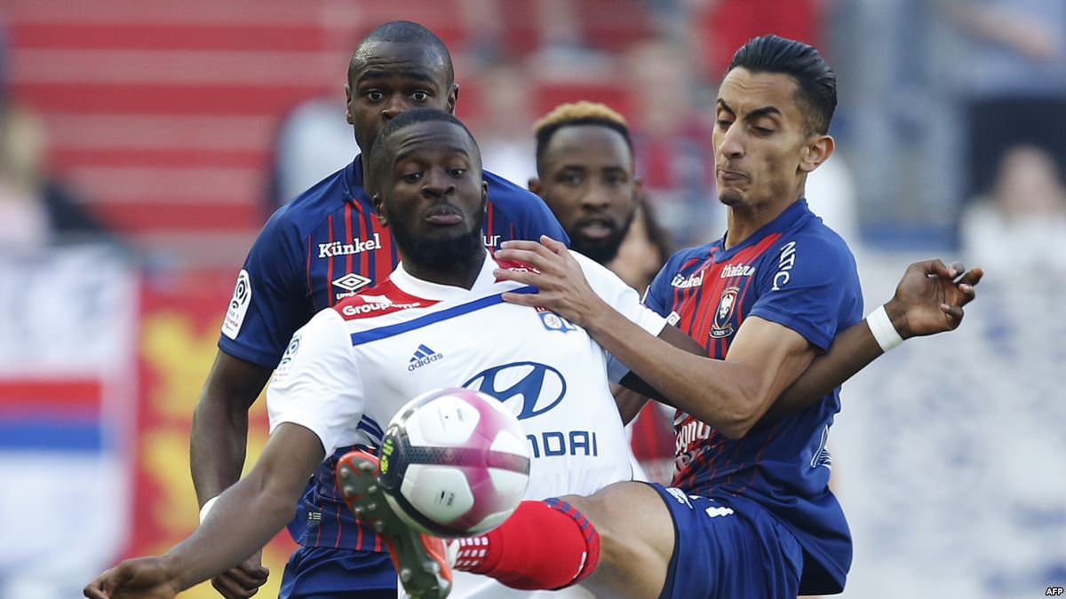France/Football/C1 : nouveau stade et pépites valorisées à prix d'or, la stratégie payante de Lyon