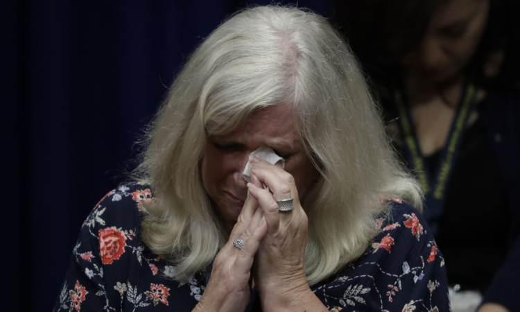 La vie abîmée de Denise, agressée et sous l'emprise d'un prêtre