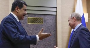 Le Venezuela transfère ses revenus pétroliers auprès d'une banque russe