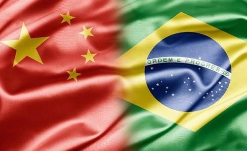 La stratégie perdante du Président Trump : Contrôler le Brésil et affronter la Chine