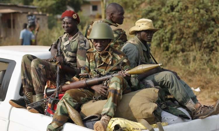 """Un accord de paix """"obtenu"""" à Khartoum entre les protagonistes centrafricains"""