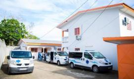 Gabon: le SAMU Social en danger de mort.