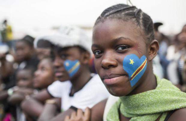 Les Congolais doivent se battre pour leurs droits
