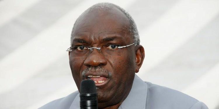 Situation politique au Gabon: Zacharie Myboto va parler!