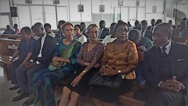 Gabon : Une messe anniversaire en mémoire du Président Léon Mba