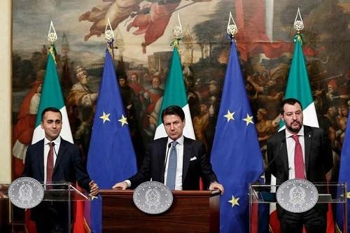 La France rappelle son ambassadeur en Italie à la suite d'« attaques sans précédent »