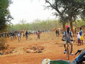 ATTAQUE TERRORISTE A KONGOUSSI