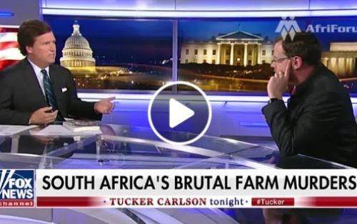 L'Afrique n'est mentionnée positivement que 14% du temps à la TV américaine (Media Impact Project)