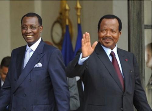 Idriss Déby appelle la CEMAC à œuvrer au retour de la paix au Cameroun