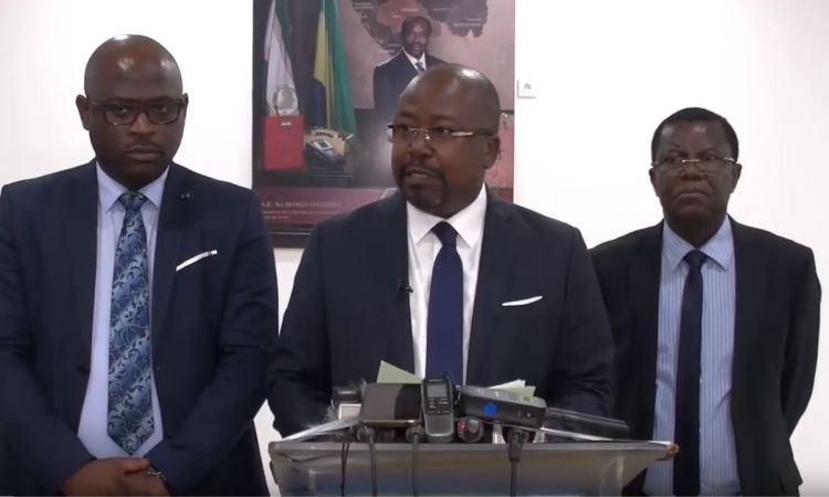 Le Gabon ne possède plus d'équipe nationale de Football