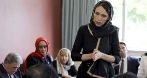 Massacre de Christchurch: la Nouvelle Zélande va durcir la législation sur les armes