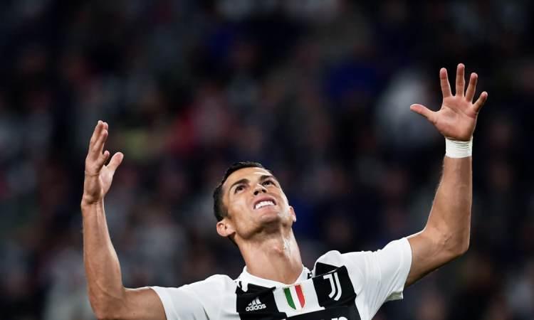 Cristiano Ronaldo, sportif le plus célèbre de la planète (ESPN)