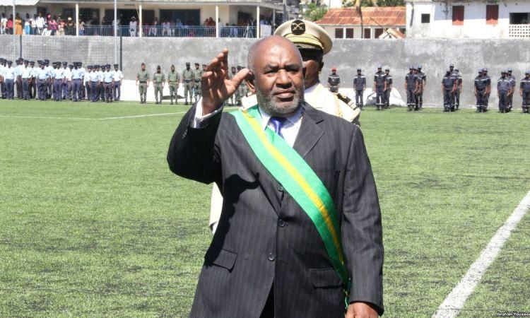 """A2CC6D8E 6F86 4536 9EC4 009791246E59 w1200 r1 s - Comores: le président Azali Assoumani réélu haut la main, l'opposition dénonce """"un coup d'Etat"""""""