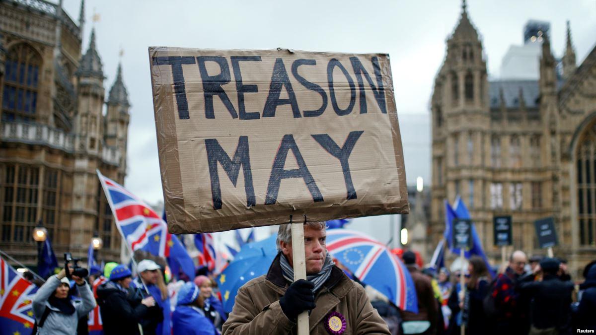 A6E43271 FB1E 4C74 BC3F 41B8F9EF17A8 w1200 r1 s - Angleterre : Les députés britanniques votent pour prendre le contrôle du Brexit