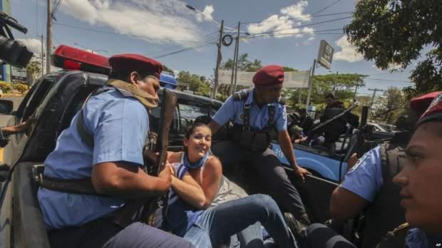 Amérique centrale : Au Nicaragua, l'opposition se braque, les négociations à l'arrêt