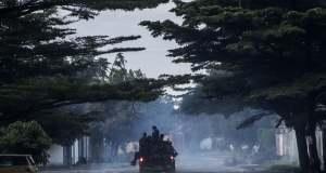 Mobulu na Mbuji-Mayi mpe Kinshasa nsima na elonga monene ya FCC na ba Sénatoriales