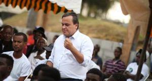 Gabon: Brice Laccruche Alihanga prend la parole !