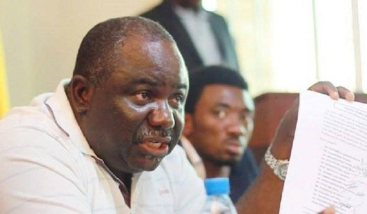 Gabon : Un leader syndical fait l'objet d'une plainte pour abus de confiance