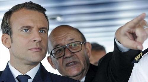 Un haut diplomate français sur l'Algérie : «Ni ingérence ni indifférence»