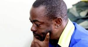 RDC : Firmin Yangambi quitte la prison de Makala
