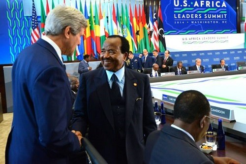 Cameroun: Paul Biya, cible d'une attaque militaire américaine?