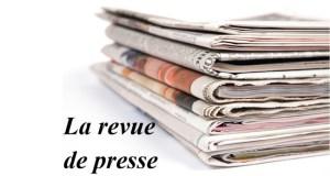 La presse gabonaise lue par l'Agitateur : Le grand nettoyage d'Ali Bongo !