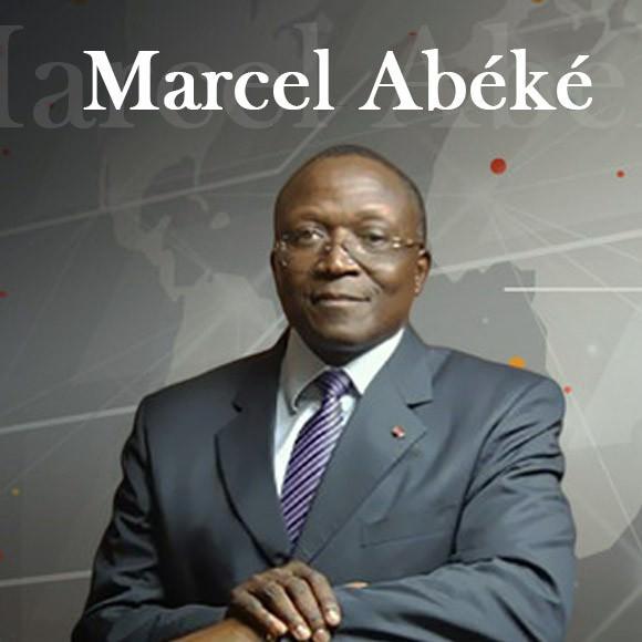 Marcel Abéké