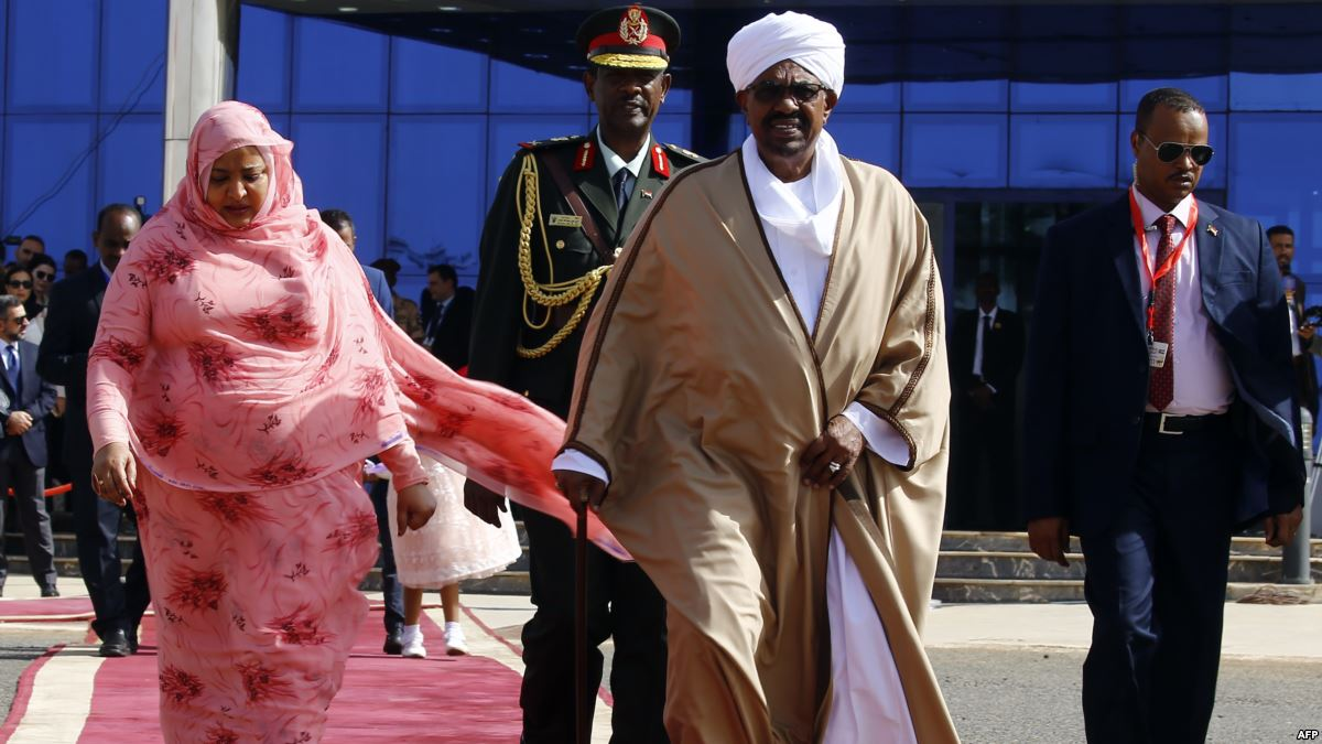 Soudan: la décision de livrer ou non Béchir à la CPI reviendra à un gouvernement élu
