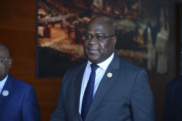 RDC: Lubumbashi: Tshisekedi répond à la criminalité  par des mesures affectant militaires et policiers
