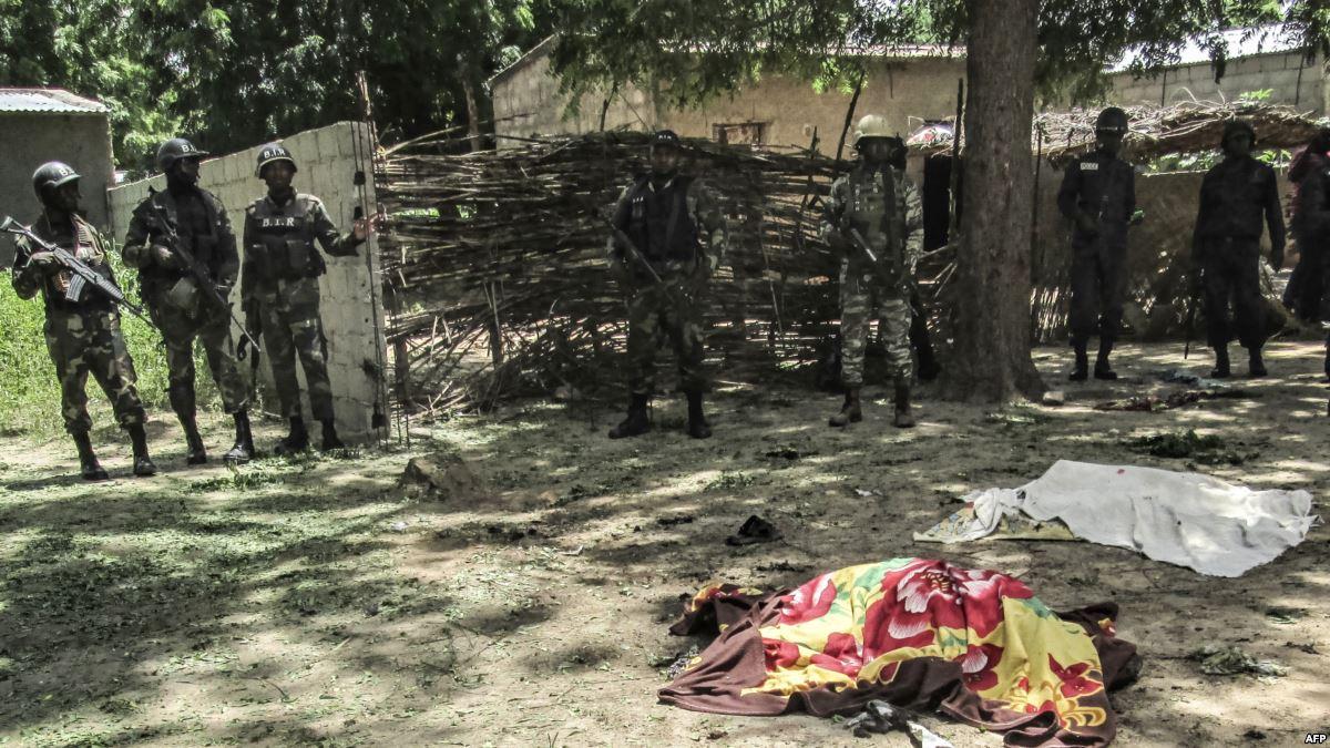 2BD3229B B4CC 436C 8200 627C85805341 cx0 cy5 cw0 w1200 r1 s - Cameroun : Au moins 3 soldats tués dans l'explosion d'une mine dans l'Extrême-Nord