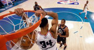 NBA: Milwaukee et Houston en toute sérénité