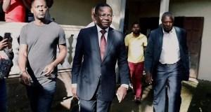 Cameroun: Maurice Kamto dépose une plainte à Paris contre le ministre René Sadi
