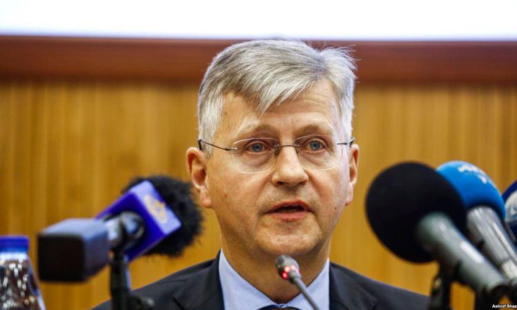 """Une mission ONU-UA pour """"mobiliser"""" autour de l'accord de paix centrafricain"""