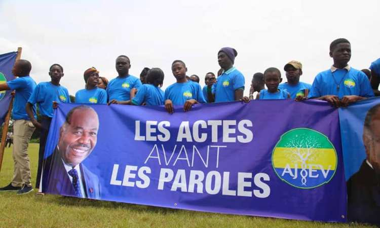 56492536 452970902113377 4695684313037930496 n - Gabon/Social : être acteur du changement !